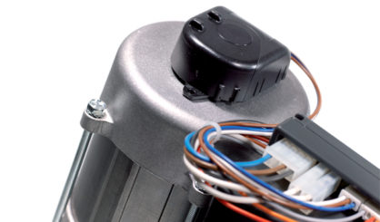 T-ONE8BR Serienmäßige Encoder-Technologie