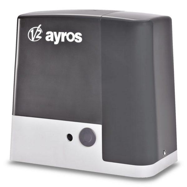 V2 Ayros 24V 500D-I bis 500 kg Schiebetorantrieb Set * 2