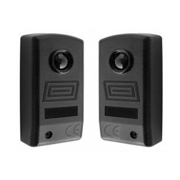 Lichtschranken SET für Torantriebe nologo ZOOM-Z2E 1