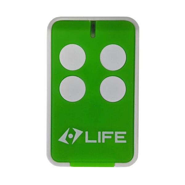 Life Maxi 4-Kanal Handsender Tor Fernbedienung multicolor 4